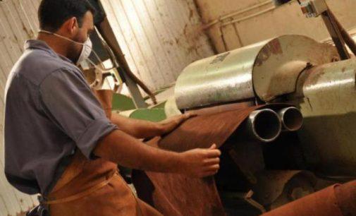 Alertan que las importaciones masivas están destruyendo la industria nacional del cuero