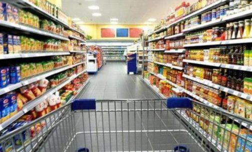 El 2017 acumula una fuerte caída de las ventas minoristas