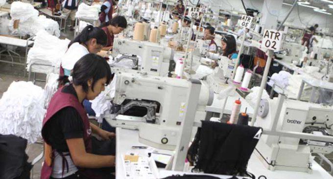 La industria textil bonaerense produce 25 por ciento menos que en 2015