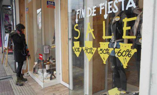 La caída de las ventas en La Matanza se acentúa y se hunde la expectativa de los comerciantes