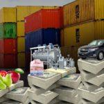 importaciones La Matanza Empresas