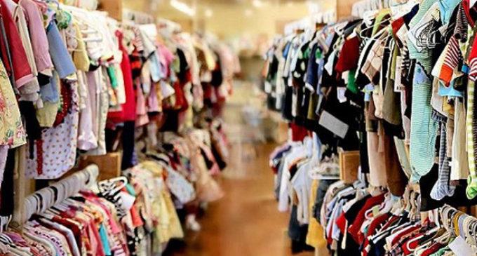 Alerta roja en la industria textil: en 2017 cayó la producción local y se duplicaron las importaciones desde Asia