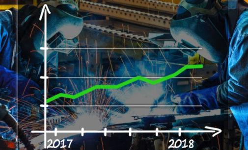 """Mercado laboral 2018: el empleo crece """"por goteo"""" y expertos anticipan los sectores industriales que demandarán más personal"""