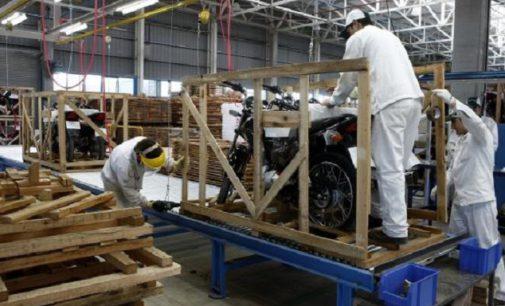 La verdad detrás de la industria argentina de motos: el contenido nacional ni siquiera llega al ser del 5%