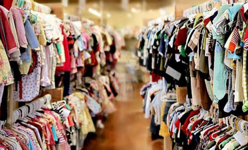 La importación de ropa creció 47% en 2017 y empujó la crisis del sector textil