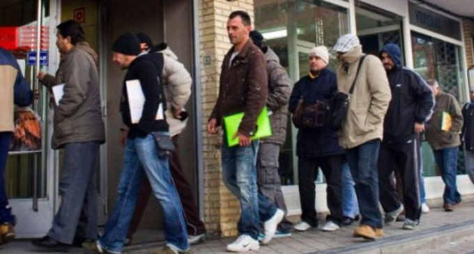 El 25% de los bonaerenses no encuentra trabajo