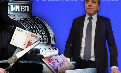 """La UIA retruca al Gobierno: """"Pagamos los impuestos más caros del mundo"""""""
