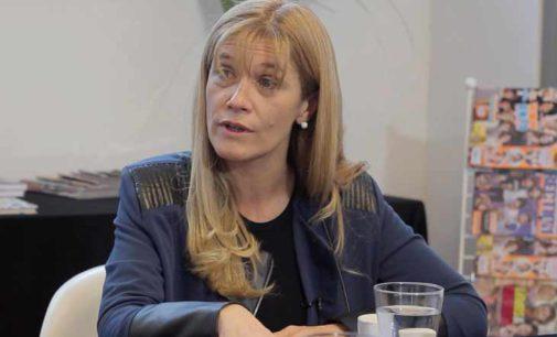 """Magario: """"Desde 2015 hasta hoy, en La Matanza hemos perdido unos 40 mil puestos de empleo en blanco»"""