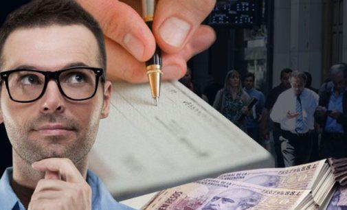 Impuesto al cheque: duplican el porcentaje que se puede tomar a cuenta de Ganancias