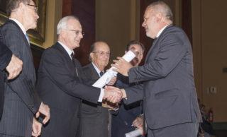 Premios Konex: la UNLaM fue galardonada con el diploma al mérito en educación