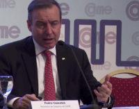 """""""Hay que reformular el sistema impositivo y premiar al que invierte"""", pide la CAME"""