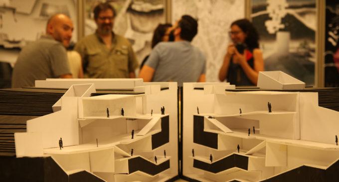 Premio para la UNLaM en la Bienal Internacional de Arquitectura