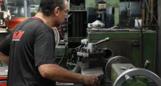 La producción de Pymes industriales sufrió la caída más importante en lo que va del año