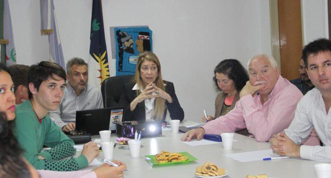 """Débora Giorgi: """"Para el 89% de las empresas locales empeoró su situación económica"""""""