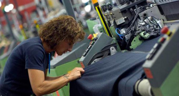 La industria Textil, el rubro más castigado en el último año