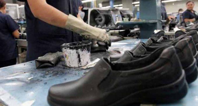 Calzado y marroquinería, el sector industrial PyME que más descendió en octubre