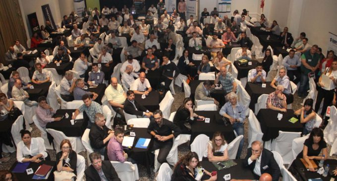 Se desarrolló la quinta Ronda de Negocios  Multisectorial de La Matanza