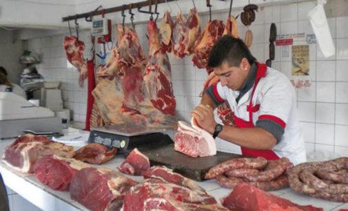 """El mal momento de la industria de la carne: """"La merma continúa y no para"""""""