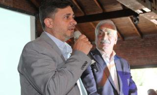 """""""Estamos desarrollando un sistema que permitirá vincular a todos los comerciantes de La Matanza"""""""