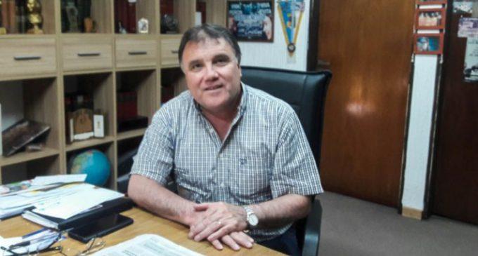 """Hugo Melo: """"Desde 2015 en La Matanza hemos perdido 2.500 puestos de trabajo"""""""