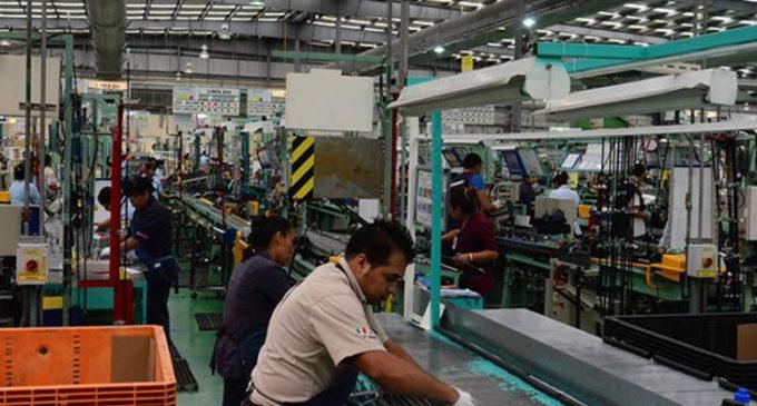 En caída libre: en noviembre, la actividad industrial se desplomó 13,3 por ciento
