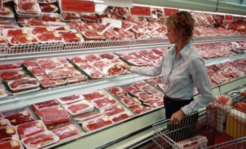 Según el CEPA cayó en un 48% el consumo de carne