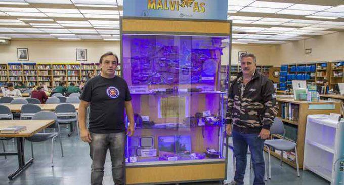 La UNLaM prepara una muestra colectiva sobre Malvinas