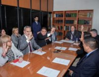 La UNLaM firmó un convenio con la Suprema Corte de Justicia bonaerense