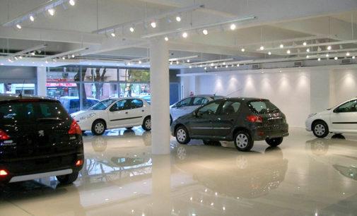 Crisis automotriz: en algunas concesionarias del Partido, las ventas de autos cayeron hasta 70 por ciento
