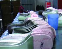 En el último año, cerraron, al menos, 200 fábricas de calzado
