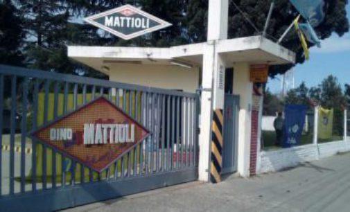 Virrey del Pino: continúan los despidos en la Autopartista Mattioli