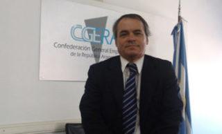 """Desde la CGERA, remarcan que """"urge reactivar el mercado interno"""""""