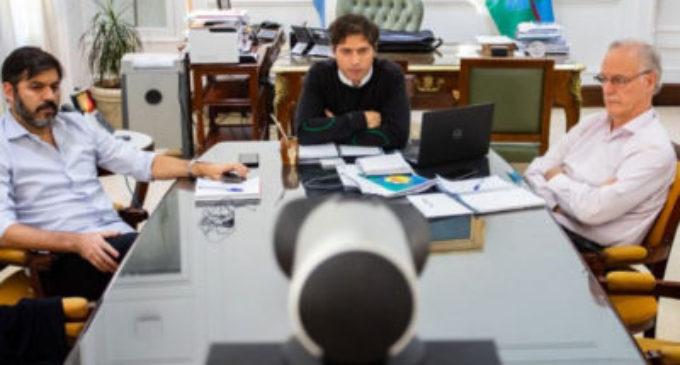 Cuarentena administrada: el Gobierno bonaerense ultima detalles para entregar permisos de apertura de actividades económicas