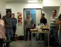 El prototipo de respirador ideado por un docente de la Universidad Nacional de La Matanza ingresó en la etapa final