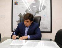 El Intendente Fernando Espinoza autorizó la reapertura de 53 fábricas del Distrito