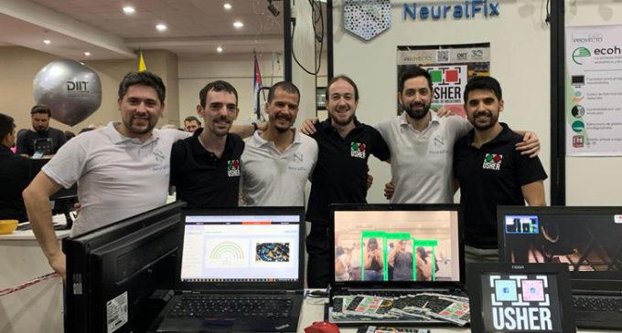 Graduados de la UNLaM crearon una aplicación para monitorear el cumplimiento del distanciamiento social
