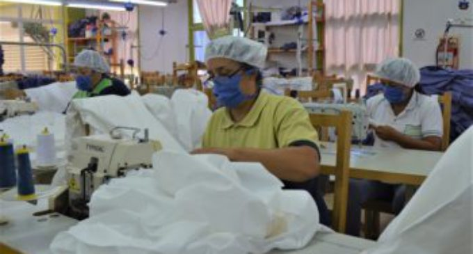 El efecto pandemia, presente en las expectativas de las industrias manufactureras