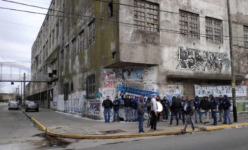 """""""Todavía hay deuda, pero cambió el panorama"""", indican los trabajadores de la Textil Iberoamericana"""