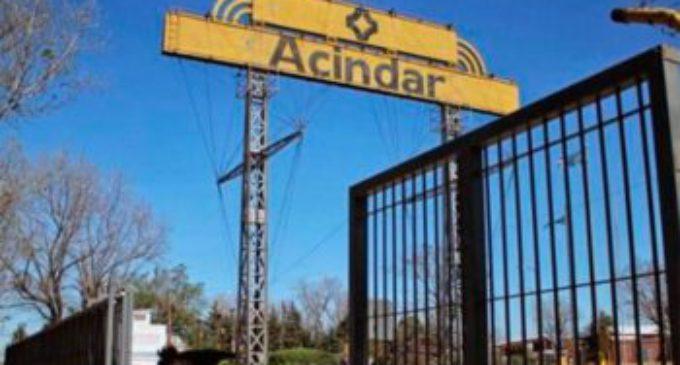 El Municipio avanza en la reapertura industrial y autoriza a las primeras tres empresas a retomar su producción