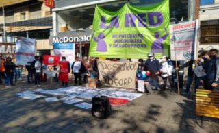 """Trabajadores de Alicorp denuncian """"despidos injustificados"""" y piden ser recibidos por la empresa"""