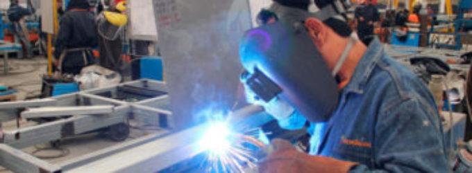 Estiman que, al menos, 70 empresas metalúrgicas retomaron su producción en el Partido