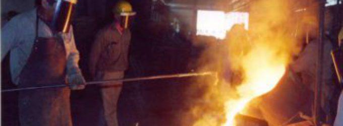 Ante la crisis por la pandemia, la UOM local pidió un adelanto salarial de 4.000 pesos