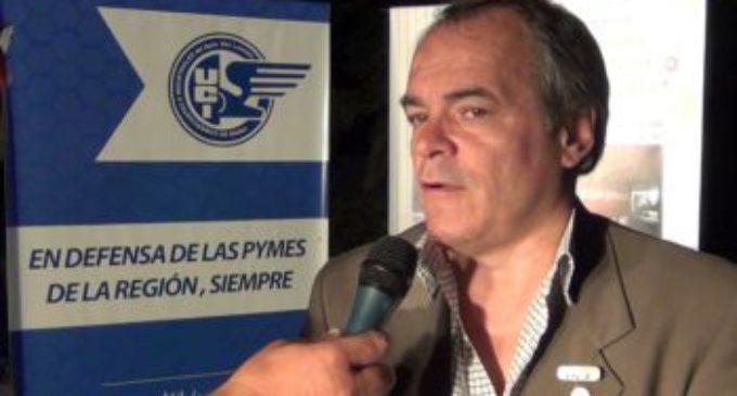 """""""Los grandes ausentes durante la pandemia fueron los bancos"""", aseguró Marcelo Fernández"""