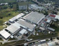 La planta matancera de Mercedes Benz vuelve a exportar a Estados Unidos
