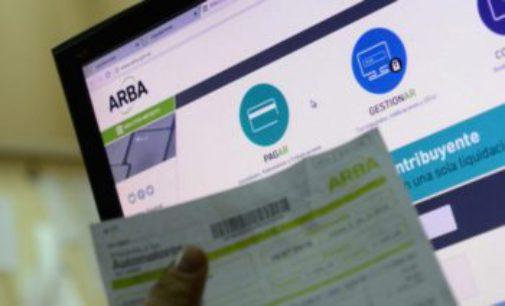 ARBA extendió los plazos para pagar los impuestos con descuento