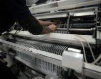 La producción de las Pymes Industriales cayó 10,8% en agosto