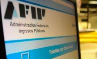 Por la pandemia, la AFIP prorrogó beneficios hasta fin de año
