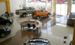 En noviembre, la producción nacional de autos creció más de 20 por ciento interanual