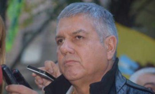 """Cayuqueo pide pista para 2021, le reclama diálogo a Espinoza y avisa que está """"hablando con todos"""""""