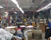 A pesar de la pandemia, la reactivación industrial ya se siente en La Matanza